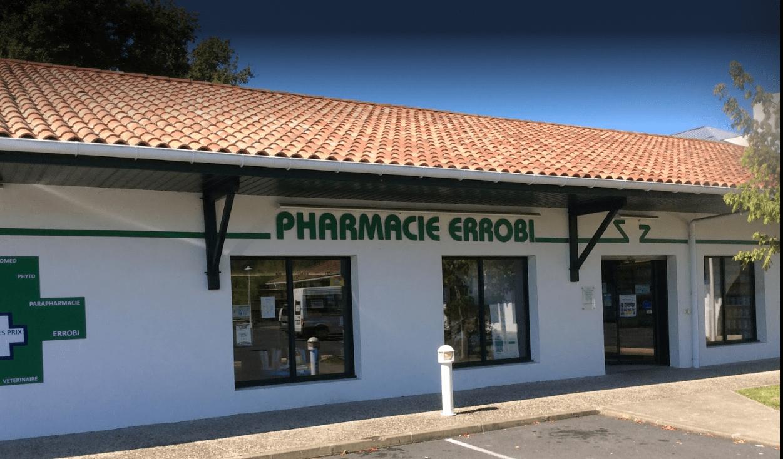 Φαρμακείο Errobi EMD