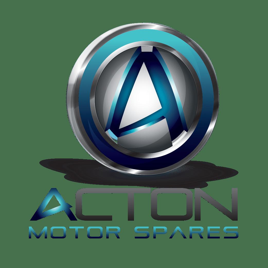 Acton Motor Reservedels-logo
