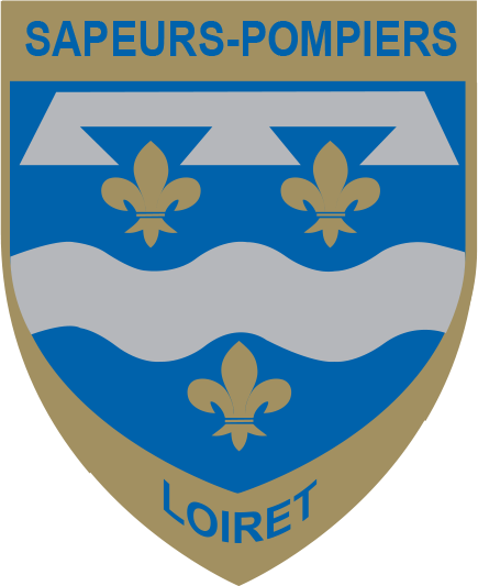 Logo Loiret EMD